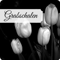 Wunderschöne Grabschalen und Pflanzschalen jetzt online kaufen