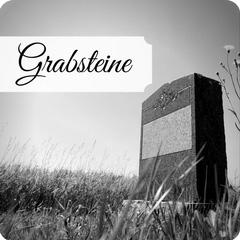 Moderne und hochwertige Grabsteine für eine würdevolle Grabstätte. Stilvolle Grabsteine aus Granit, Marmor oder Naturstein jetzt günstig online kaufen.