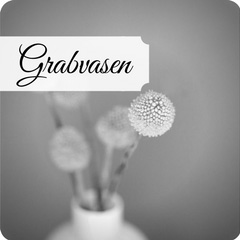 Grabvasen