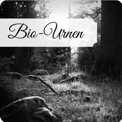 Wunderschöne Bio-Urnen für eine würdevolle Naturbestattung oder Baumbestattung. Biologisch abbaubare Urnen jetzt günstig online kaufen.