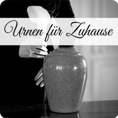 Moderne und stilvolle Urnen für zu Hause jetzt günstig online kaufen.