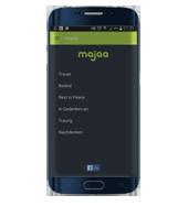 majaa - Trauerbilder-App