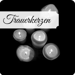 Die schönsten Trauerkerzen aus über 20 Trauershops. ✓ Große Auswahl an günstigen und hochwertigen Gedenkkerzen für die Trauerfeier & Beerdigung. ✓