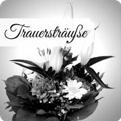 Wunderschöne Trauersträuße für die Beerdigung oder Beileidsbekundung, jetzt online bestellen.