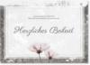 Beileidskarten Trauer / Beileidskarten   Lieferzeit 1-2 Werktage