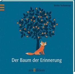 Der Baum der Erinnerung (Britta Teckentrup Bilderbücher) -