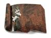 Grabbuch, Grabstein, Grabplatte, Grabmal, Buchform, Aruba, 40x30x6 cm