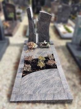 Grabstein, Grabmale, Einzelgrab, Stein, Grabanlage