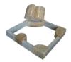 Grabstein,Grabmale, Grabanlage, Granit, Urnengrab, Urnenstein