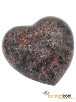 Granit, Herz,Himalaya, Herz aus Granit, Grab, Allerheiligen, Deko, Grabstein,Tod