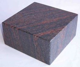 Granitsockel Granit Gneis Granitsäule Lampensockel Vasensockel Grabsockel Platte