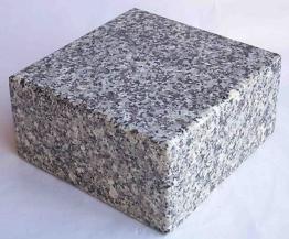 Granitsockel Granit Schlesisch Granitsäule Lampensockel Vasensockel Grabsockel