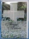 Kondolenz-/Beileidskarte - Aufrichtige Anteilnahme 5549-017 **NEU & OVP**