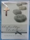 Kondolenz-/Beileidskarte - Aufrichtige Anteilnahme 5549-039 **NEU & OVP**