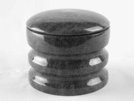 Weihwasserkessel Exclusiv Granit Orion Weihwasserbehälter Grabschmuck Grabmal