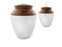 Urne, Holzurne,  Graburne, Urnen C-1B