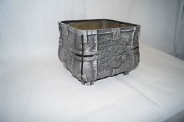 Grabschale aus Aluminium Strassacker 54440