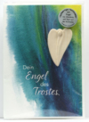 Engelkarte - Dein Engel des Trostes & Handschmeichler