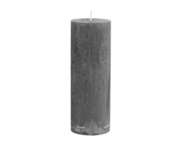 BUTLERS RUSTIC »Stumpenkerze Höhe 19 cm«