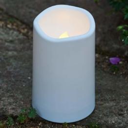 LED-Grablicht Theo in Weiß