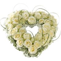 Tränendes Herz - Fleurop Blumenversand