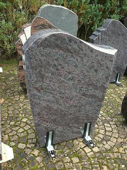 Grabstein, Grabmal, Grabstein, Einzelgrab, Grabanlage, Rubas