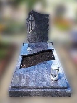 Grabstein, Grabmale, Grabanlage, Einzelgrab, Ornament