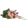 Rosa Trauerstrauß (mit Rosen)
