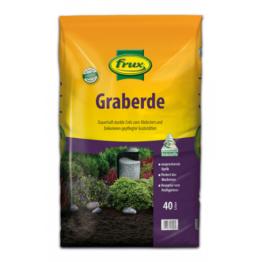 (0,41€/L) Frux Grab-Pflanzerde 40 Liter