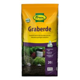 (0,59€/L) Frux Graberde 20 Liter