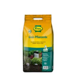 (0,78€/L) Frux Grab-Pflanzerde 15 Liter