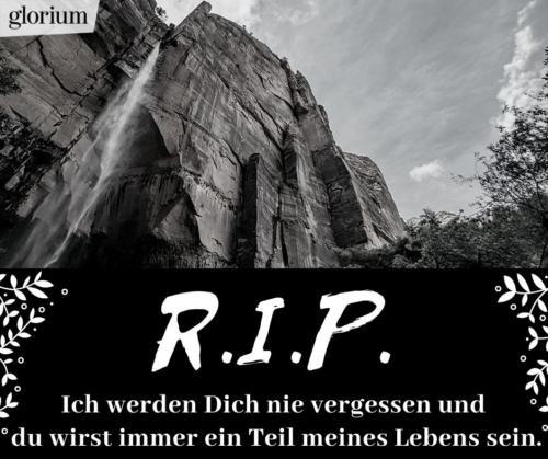999-r-i-p-rest-in-peace-bilder-trauer-sprueche-karte-trauer-tot-beileid-gedenken-glorium-natur-wasserfall-teil-unseres-lebens
