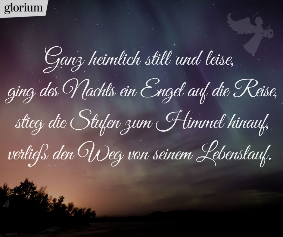 7 Spruche Fur Sternenkinder Die Trost Spenden Wunderweib